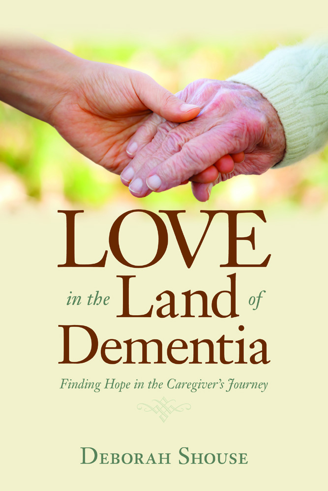 Blog Dementia Journey